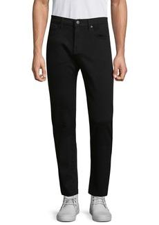 J Brand Eli Dark Slim-Fit Jeans