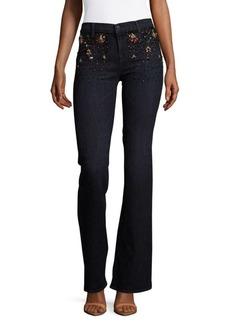 J BRAND Embellished Jeans