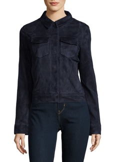 J Brand Ethel Leather Jacket