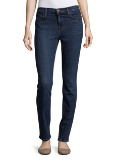J BRAND Five-Pocket Skinny-Fit Jeans