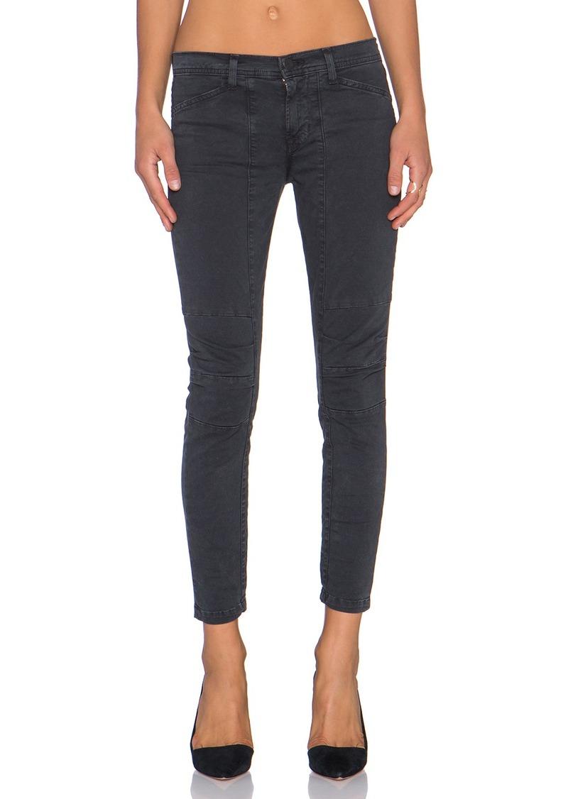 j brand j brand ginger mid rise utility pant casual pants shop it to me. Black Bedroom Furniture Sets. Home Design Ideas