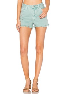J Brand Gracie High Rise Short. - size 24 (also in 25,26,27,28,30)