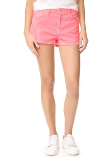 J Brand Gracie Shorts