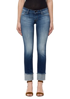J Brand Hipster Low Rise Jeans (Jasper)