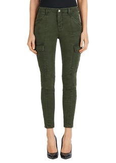 J Brand 'Houlihan' Cargo Skinny Jeans (Distressed Caledon)