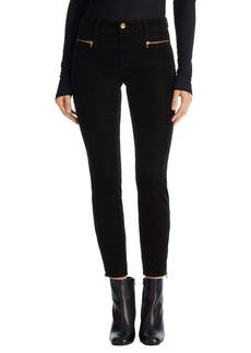 J Brand 'Iselin' Zip Corduroy Pants