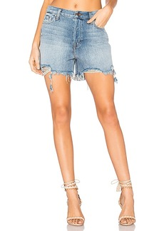 J Brand Ivy High Rise Short. - size 23 (also in 24,25,26,27,29)