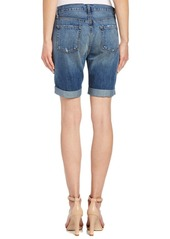 J Brand J Brand Dani Dispatch Low-Rise S...