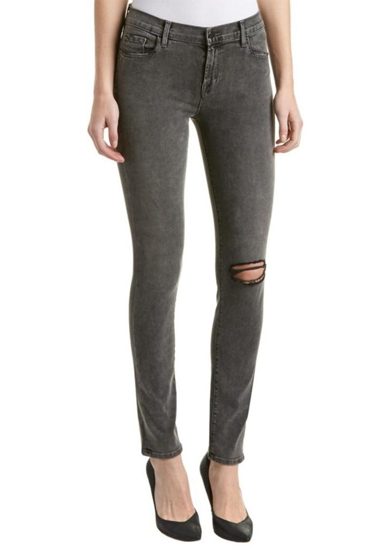 j brand j brand j brand howl skinny leg casual pants shop it to me. Black Bedroom Furniture Sets. Home Design Ideas