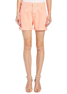 J Brand J Brand Kennedy Flamingo Cuffed ...