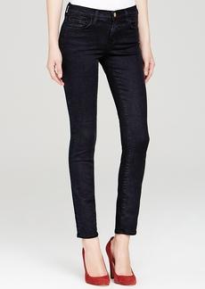 J Brand Jeans - 811 Photo Ready Mid Rise Skinny in Bluebird