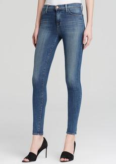 J Brand Jeans - Maria High Rise Skinny in Disclosure