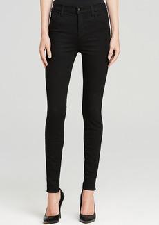 J Brand Jeans - Photo Ready Maria High Rise Skinny in Vanity