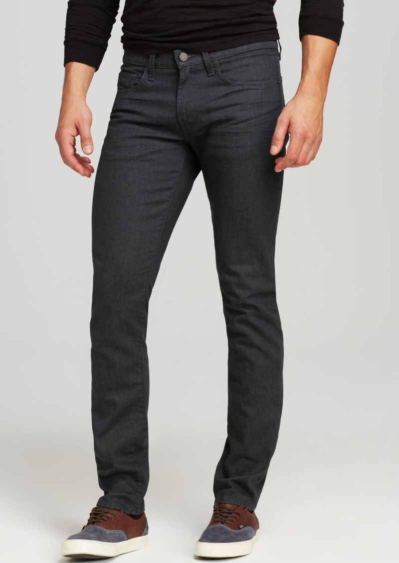 J Brand Jeans - Tyler Slim Fit in Slate Resin