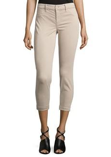J Brand Jeans Anja Cuffed Skinny Jeans