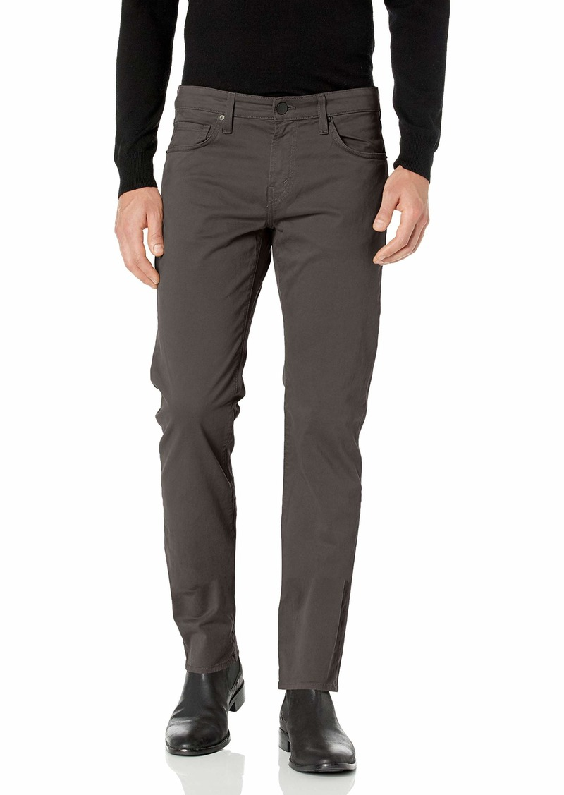 J Brand Jeans Men's Kane Straight Fit 34 Inch Inseam