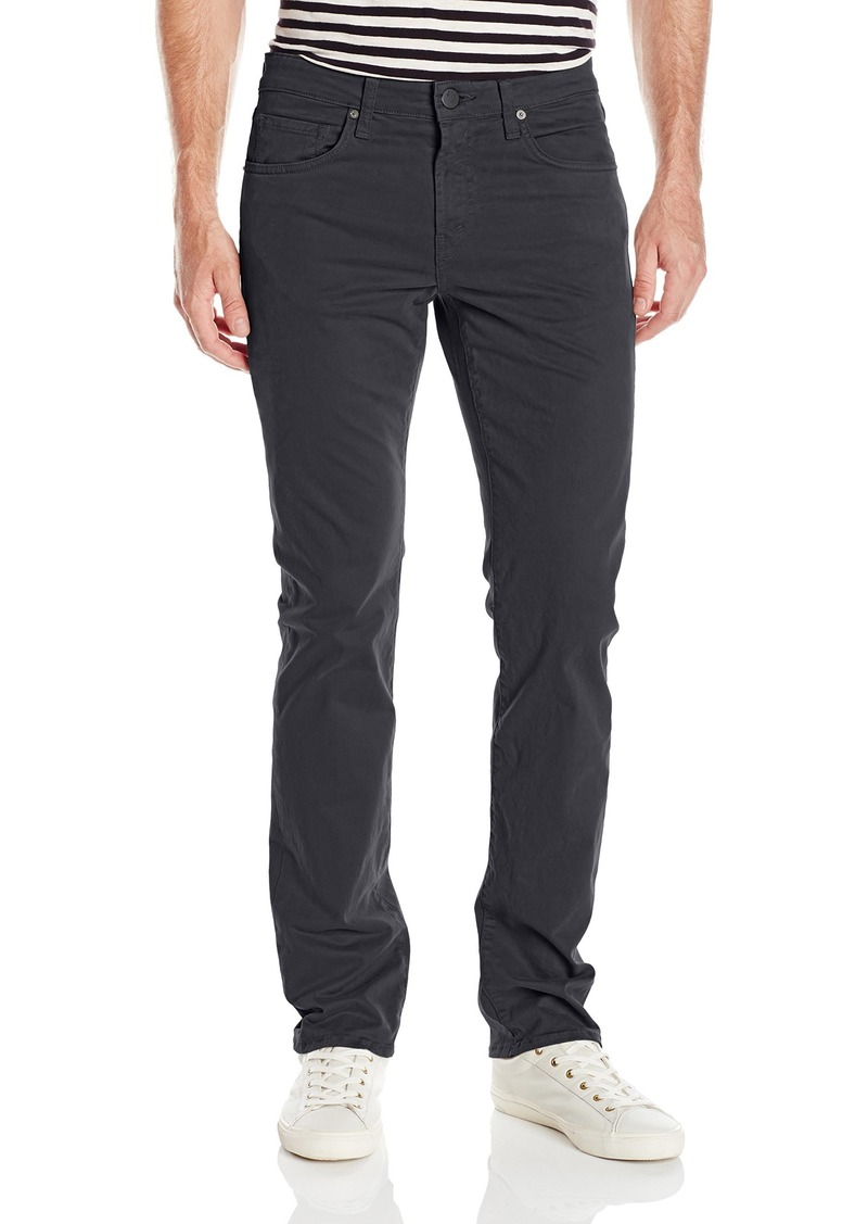 J Brand Jeans Men's Kane Straight Fit 34 Inch Inseam