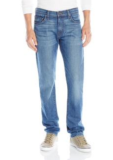 J Brand Jeans Men's Kane Straight Fit 5 Pocket