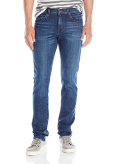 J Brand Jeans Men's Tyler Slim Fit in  Blue