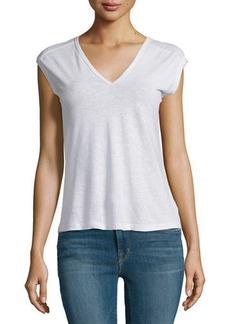 J Brand Jeans Rosemead V-Neck Tank