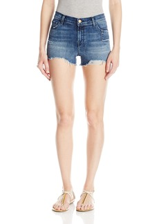 J Brand Jeans Women's 1044 Mid Rise Short in