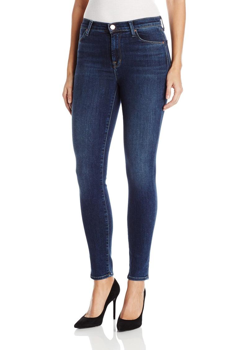 J Brand Jeans Women's 23110 Maria High Rise Skinny Jean