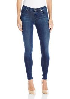 J Brand Jeans Women's 620 Mid Rise Super Skinny Jean