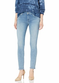 J Brand Jeans Women's 811 MID Rise Skinny