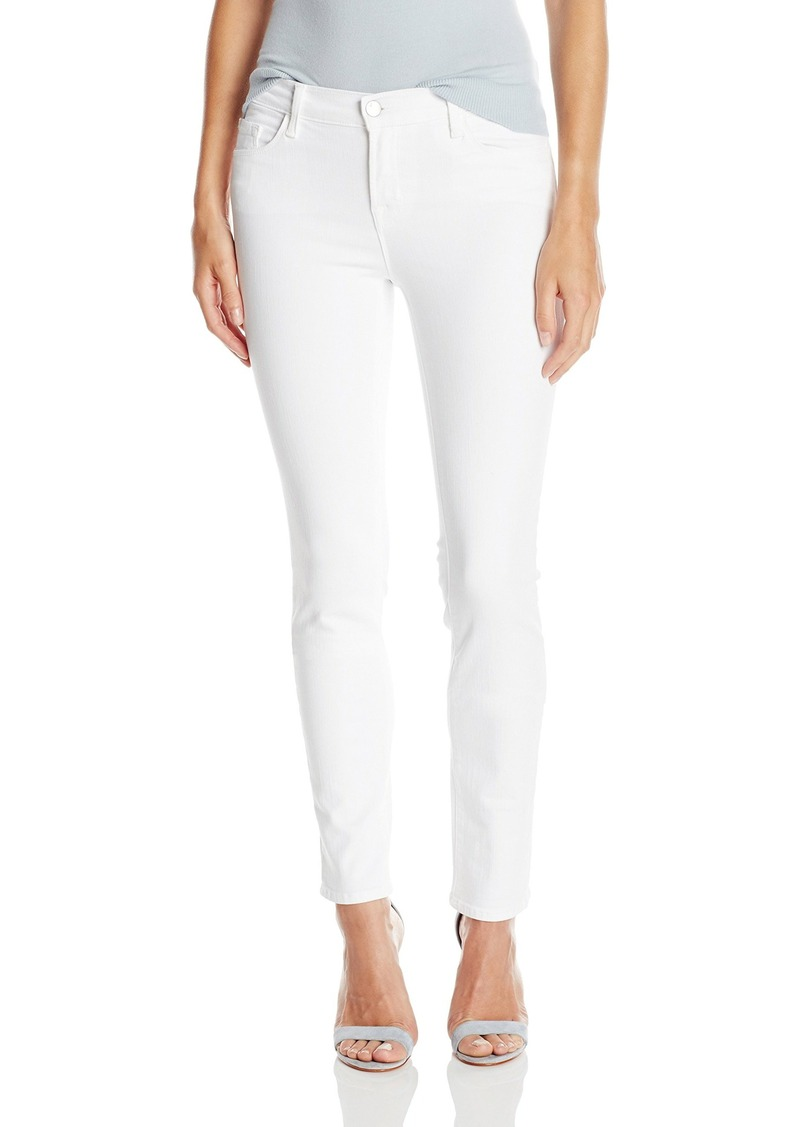 J Brand Jeans Women's 811 Mid Rise Skinny Jean