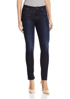 J Brand Jeans Women's 811 Mid Rise Ultra Soft Skinny Jean