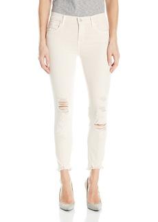 J Brand Jeans Women's 835 Mid Rise Capri