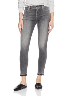 J Brand Jeans Women's Alana High Rise Crop Skinny in