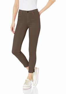 J Brand Jeans Women's Alana High Rise Crop Skinny