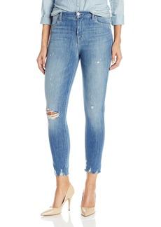 J Brand Jeans Women's Alana High Rise Crop Skinny in