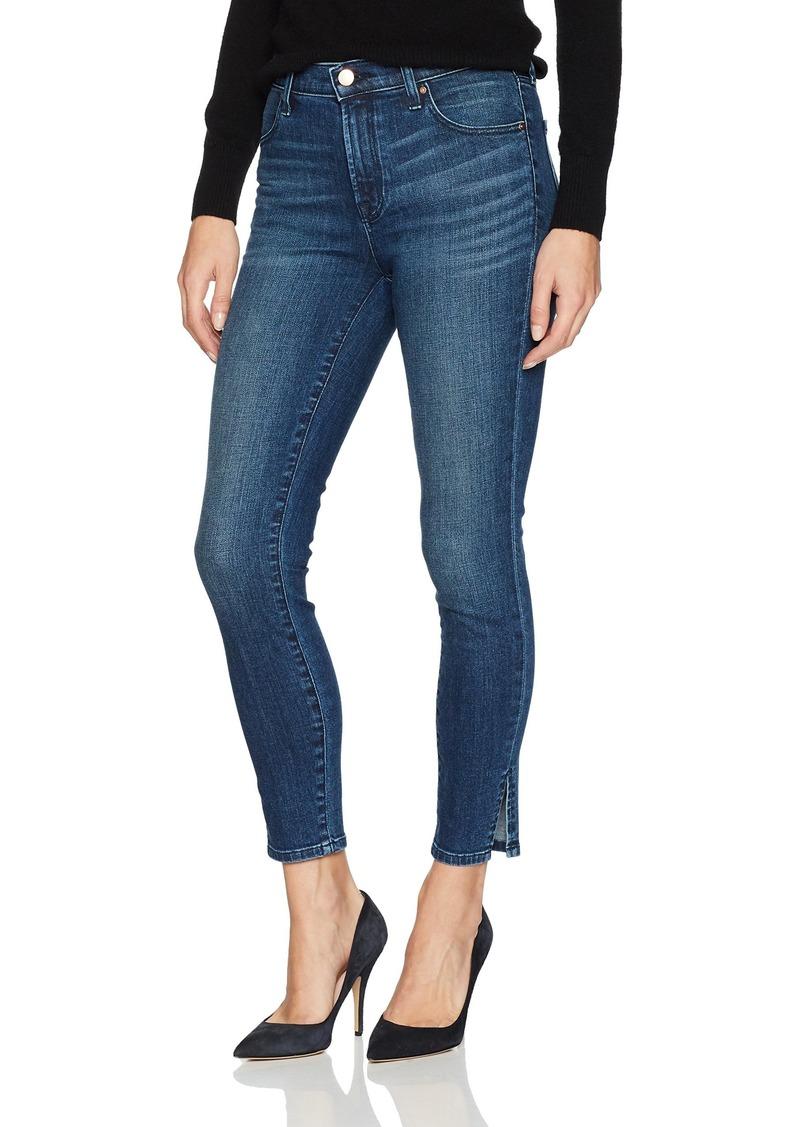 J Brand J Brand Jeans Women s Alana High Rise Crop Skinny Jean  33440d4289