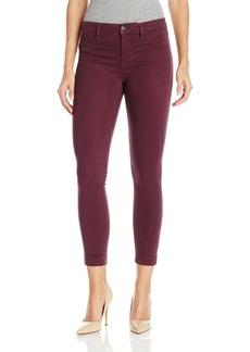 J Brand Jeans Women's Anja Cuffed Crop Jeans