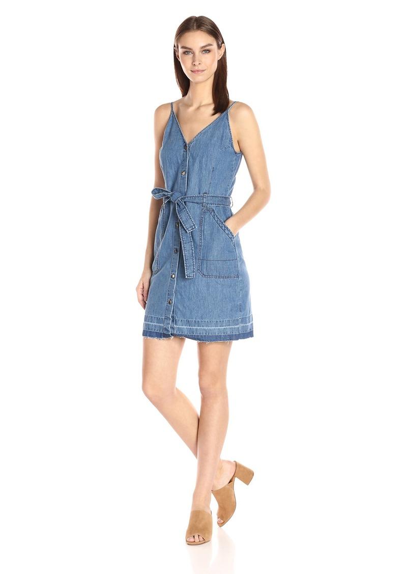 J Brand Jeans Women's Carmela S/l Dress