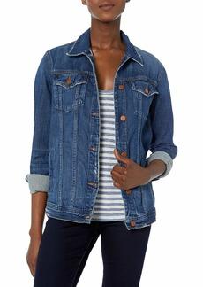 J Brand Jeans Women's Cyra Oversize Jacket