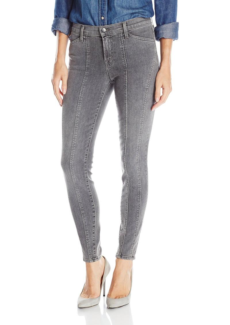 j brand j brand jeans women 39 s everleigh skinny jean denim shop it to me. Black Bedroom Furniture Sets. Home Design Ideas
