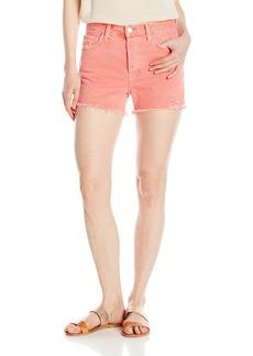 J Brand Jeans Women's Gracie High Rise Short