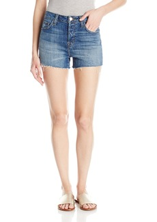 J Brand Jeans Women's Gracie H/r Short