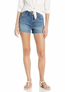 J Brand Jeans Women's Gracie H/r Short
