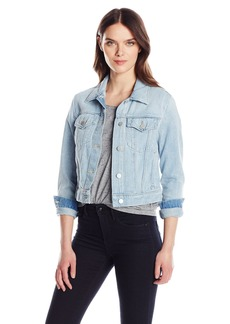 J Brand Jeans Women's Harlow Jacket in