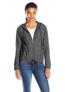 J Brand Jeans Women's Hueneme Long Sleeve Jacket  S