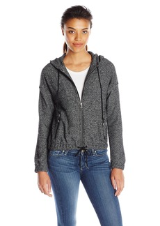 J Brand Jeans Women's Hueneme Long Sleeve Jacket  M