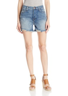 J Brand Jeans Women's Ivy High Rise Short