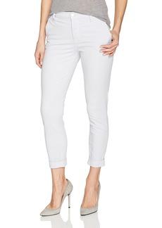 J Brand Jeans Women's Josie Tapered Leg Trouser Jeans epoch
