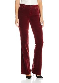 J Brand Jeans Women's Maria High Rise Flare In Velvet