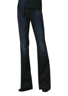 J Brand Jeans Women's Maria High Rise Flare Jean
