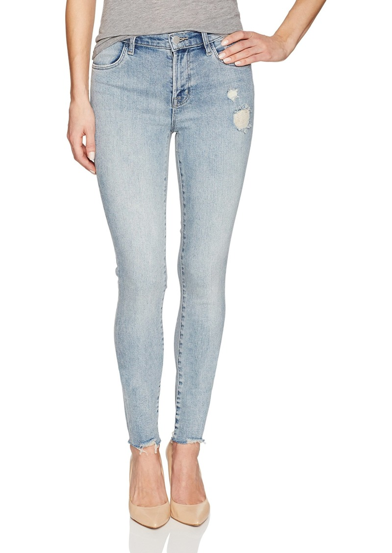 J Brand Jeans Women's Maria High Rise Skinny Jean in